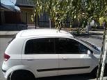 Foto venta Auto Usado Hyundai GETZ 5P 1.3L (2004) color Blanco precio $2.900.000