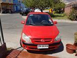 Foto venta Auto Usado Hyundai GETZ 5P 1.4L (2007) color Rojo precio $2.600.000
