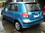 Foto venta Auto usado Hyundai GETZ 5P 1.6L Aa (2004) color Azul precio $3.250.000