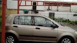Foto venta carro Usado Hyundai Getz GLS 1.6L (2008) color Beige precio u$s2.700