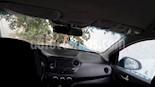 Foto venta Auto usado Hyundai Grand i10 1.0L GL color Celeste precio u$s7,000