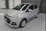 Foto venta Auto Seminuevo Hyundai Grand i10 GL (2017) color Plata precio $175,000