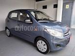 Foto venta Auto Seminuevo Hyundai Grand i10 GL (2014) color Aqua precio $104,000