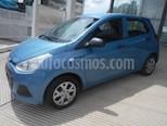 Foto venta Auto Seminuevo Hyundai Grand i10 GL (2017) color Aqua precio $149,000