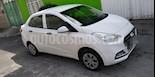 Foto venta Auto usado Hyundai Grand i10 GL (2018) color Blanco precio $160,000
