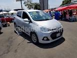 Foto venta Auto usado Hyundai Grand i10 GLS (2015) color Plata precio $115,000
