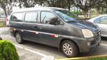 Hyundai H1 Van GL 2.5L TDI 3 Pas usado (2010) color Gris precio u$s10,200