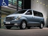 foto Hyundai H1 Mini Bus 12 Pas. CRDi Full