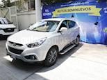 Foto venta Auto Seminuevo Hyundai ix 35 GLS Premium Aut (2015) color Plata precio $275,000