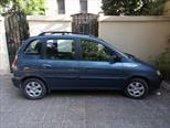 Foto venta Auto usado Hyundai Matrix 1.6 GL Aut (2006) color Azul precio $2.900.000