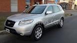 Foto venta Auto usado Hyundai Santa Fe 2.2 GLS CRDi 7 Pas Full Premium (2009) color Plata Metalico precio $429.900