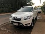 Foto venta Auto usado Hyundai Santa Fe 2.4 GLS 4x2 (2013) color Blanco precio $10.200.000