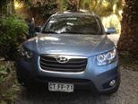 Foto venta Auto usado Hyundai Santa Fe 2.4 GLS 4x4 Aut (2010) color Gris precio $3.900.000
