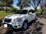 Foto venta Auto Usado Hyundai Santa Fe 2.4 GLS 7 Pas Full (2013) color Blanco precio $610.000