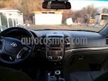 Foto venta Auto usado Hyundai Santa Fe 2.4L GLS 4x2 (2012) color Gris Cielo precio $6.999.999