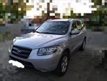Foto venta Auto usado Hyundai Santa Fe 2.7 GLS 4x4 Aut Full (2008) color Gris precio $6.700.000