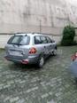 Foto venta Auto usado Hyundai Santa Fe 2.7 GLS 4x4 Aut Full (2003) color Plata precio $3.600.000