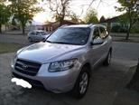 Foto venta Auto usado Hyundai Santa Fe 2.7 GLS 4x4 Aut (2008) color Gris precio $6.700.000