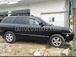 Foto venta Auto usado Hyundai Santa Fe 5 Pas 2.4 4x2 Aut  (2002) color Negro precio u$s8.000