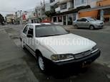 Hyundai Sonata GLS usado (1992) color Blanco precio u$s1,400