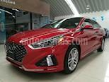Foto venta Auto Seminuevo Hyundai Sonata Limited NAV. (2018) color Rojo precio $479,000