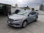 Foto venta Auto Seminuevo Hyundai Sonata Limited (2017) color Gris precio $350,000