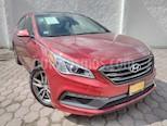 Foto venta Auto Seminuevo Hyundai Sonata Sport 2.0T (2016) color Rojo precio $295,000