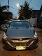 Foto venta Auto Usado Hyundai Tucson  2.0 GL 4x2 Aut (2010) color Gris precio $6.700.000