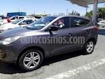 Foto venta Auto Usado Hyundai Tucson  2.0 GL 4x2 (2011) color Gris precio $6.500.000