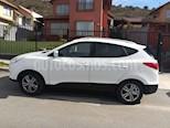 Foto venta Auto Usado Hyundai Tucson  2.0 GL 4x4 Aut (2011) color Blanco precio $8.200.000