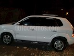 Foto venta Auto usado Hyundai Tucson 2.0L Advance TA 4x2 (2007) color Blanco precio u$s13.400