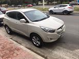 Hyundai Tucson 4x2 Ac usado (2014) color Crema precio u$s26.000