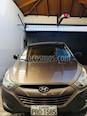 Foto venta Auto usado Hyundai Tucson 4x2 color Bronce precio u$s20.800
