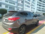Hyundai Tucson GL 2.0L 4x2 usado (2014) color Gris Osc.  precio $14,700
