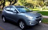 Foto venta Auto usado Hyundai Tucson GL 2.0L 4x2 (2010) color Plata Metalizado precio u$s12,600