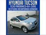foto Hyundai Tucson GLS 4x4 2.0 Full Premium Aut