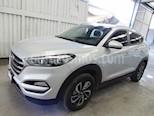 Foto venta Auto Seminuevo Hyundai Tucson GLS Premium (2018) color Plata precio $325,000