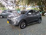 Foto venta Carro usado Hyundai Tucson ix35 4x4 Aut Full (2014) color Gris precio $63.000.000
