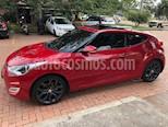 Foto venta Carro Usado Hyundai Veloster 1.6 Aut (2013) color Rojo