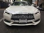 Foto venta Auto Seminuevo Infiniti Q60 2PTAS 400 SPORT T/A 3.0 LTS (2017) color Blanco precio $725,000
