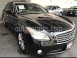 Foto venta Auto Seminuevo Infiniti Q70 Seduction 3.7 (2014) color Negro precio $290,000