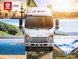 Foto venta carro usado Iveco 40.10 CAB (3310) L4 3.9i (2018) color Blanco precio BoF19.000.000