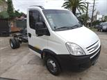 Foto Iveco Daily Chasis Chasis Cabina Simple 55C16
