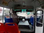 Foto venta Auto Usado JAC Motors X200 2.8L Tdi  (2016) color Blanco precio u$s25,000