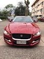 Foto venta Auto Usado Jaguar XE 2.0L R-Sport  (2016) color Rojo precio $17.900.000