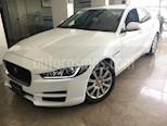 Foto venta Auto Seminuevo Jaguar XE Prestige (2016) color Blanco precio $579,900