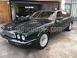Foto venta Auto Usado Jaguar XJ8 3.2 (1999) color Verde precio u$s19.800