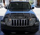 Foto venta Auto Usado Jeep Cherokee Liberty 3.7 Limited Aut 5P (2011) color Negro precio $8.900.000