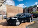Foto venta Carro Usado Jeep Cherokee 3.2L 4x4 Limited (2015) color Negro precio $84.900.000