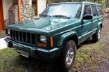 foto Jeep Cherokee Classic 4.0 Aut